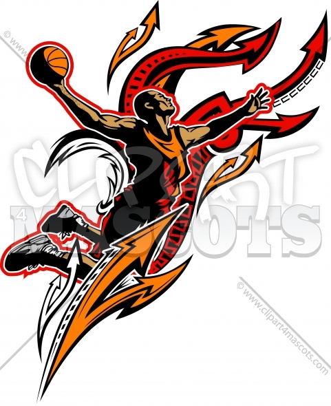 basketball logo design